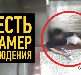 Топ-10 шокирующих видео