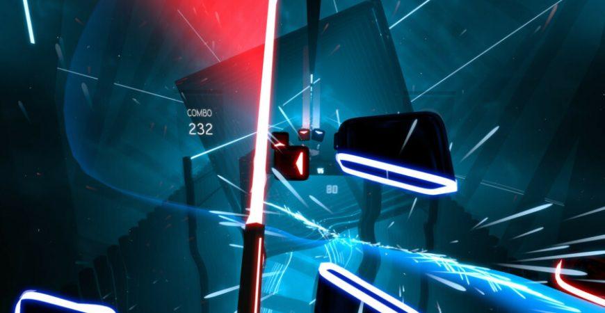 Facebook купил разработчика самой популярной VR-игры