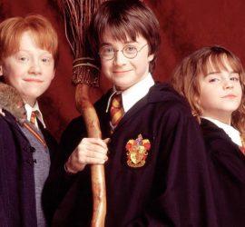 В новой коллекции Пандоры украшения из вселенной Гарри Поттера
