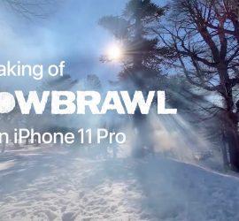 В Apple сняли новую эффектную рекламу iPhone