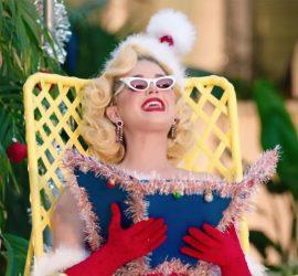 Katy Perry Cozy Little Christmas: милый клип на праздники