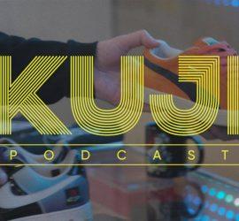 KuJi Podcast: новый выпуск