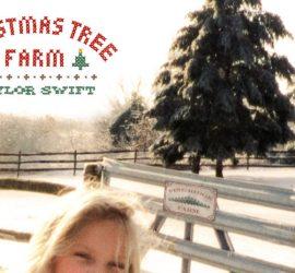 Taylor Swift Christmas Tree Farm: праздничная премьера
