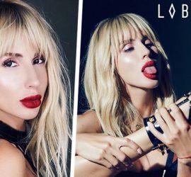 Светлана Лобода Sold Out: новый альбом королевы российской поп-музыки