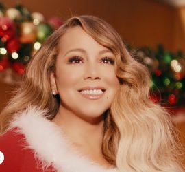 Mariah Carey -All I Want for Christmas Is You: новое видео на легендарный хит