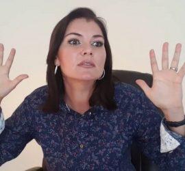 Психолог Вероника Степанова рассказывает о самом опасном мужчине в мире