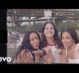 Lana Del Rey Norman F***ing Rockwell: мини-фильм от ретро-дивы