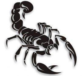 Тароскоп для Скорпионов с 23 по 29 декабря 2019 года
