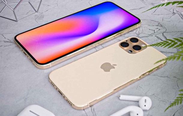 iPhone 12: первое видео с рендером новинки
