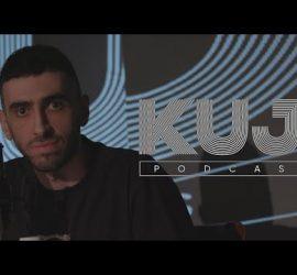 KuJi Podcast: Артур Чапарян