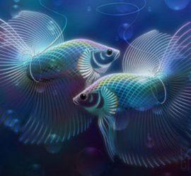Гороскоп на 2020 год для представителей знака Рыбы