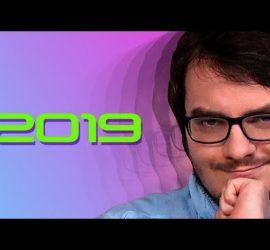 Мэддисон: лучшие моменты 2019