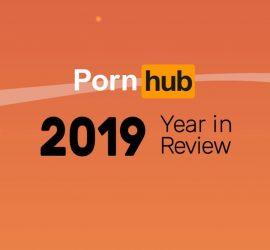 Pornhub: рейтинг поисковых запросов 2019 года