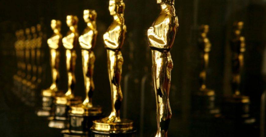 Объявление номинантов премии Оскар-2020