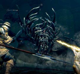 Первый в мире: стример установил уникальное достижение в Dark Souls