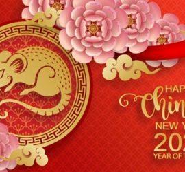 Как отмечают Новый год в Китае: фейерверки, танцы драконов и световые шоу