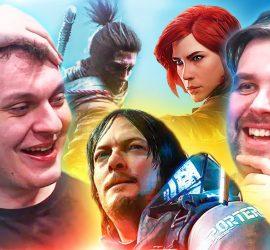 Хованский: самые лучшие игры 2019 года