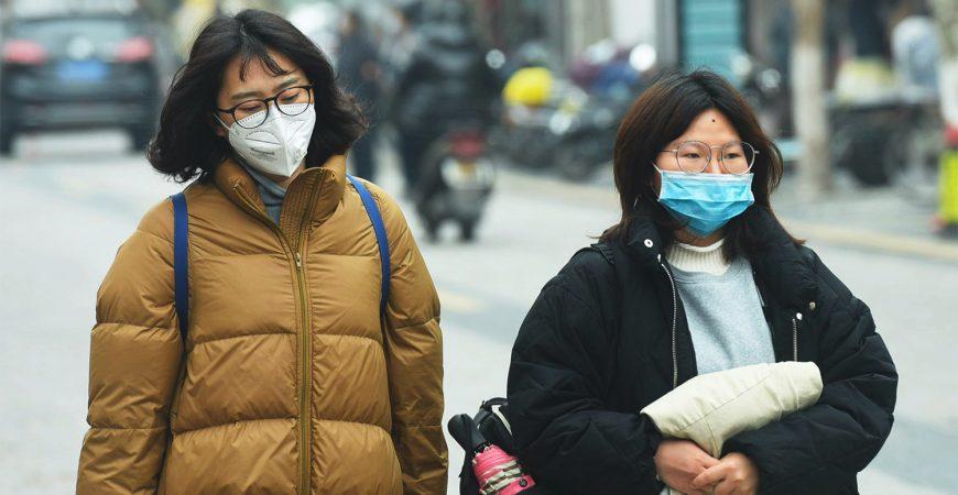 Китайский коронавирус добрался до США