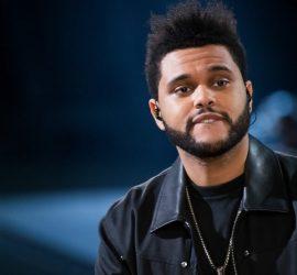 Новый клип The Weeknd на песню Blinding Lights