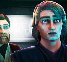 Новый трейлер мультсериала по Звездным войнам от Disney+
