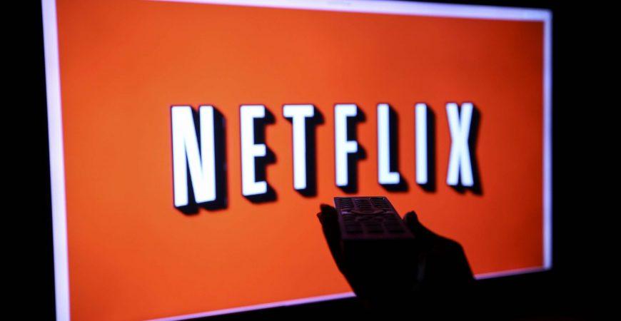 Топ-10 премьер на Netflix в 2020 году