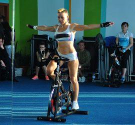 Новый фитнесс-тренд: такого вы еще не видели!