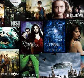 Рейтинг самых популярных сериалов с 1986 года