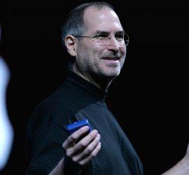 Юбилей Стива Джобса: 5 ярких выступлений гения