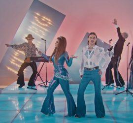 Little Big представили клип на песню для Евровидения
