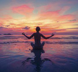 Успокоиться и начать жить: топ-10 медитаций