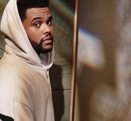 Новый клип The Weeknd на песню In Your Eyes