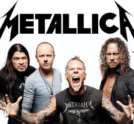 Metallica оригинально развлекает фанатов на карантине