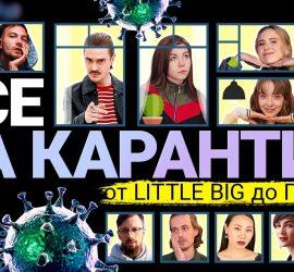 Афиша: Little Big, Гречка, Долгополов, Loqiemean, Порнофильмы