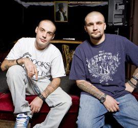 Баста и Гуф выпустят новые треки