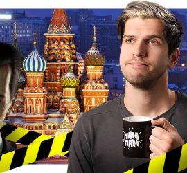 Руслан Усачев: изоляция Москвы и Samsung Galaxy S20