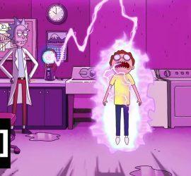 Рик и Морти: вышел трейлер четвертого сезона