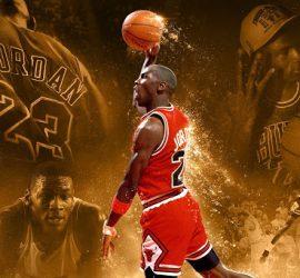 34 года назад Майкл Джордан установил вечный рекорд НБА