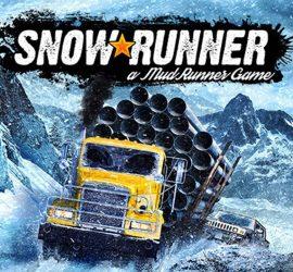 SnowRunner вышла на PS4, Xbox One и PC