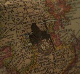 Страна Лавкрафта: вышел тизер сериала