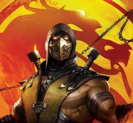 Как создавались анимации для Mortal Kombat