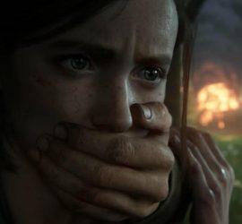 Вышел новый сюжетный трейлер The Last of Us Part II