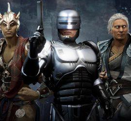 Вышел геймплейный трейлер Mortal Kombat 11: Aftermath