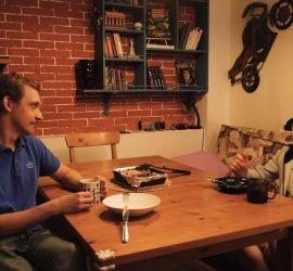 Видеоблогер Сатир снял сериал о карантине