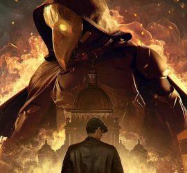 Вышел трейлер фильма Майор Гром: Чумной Доктор