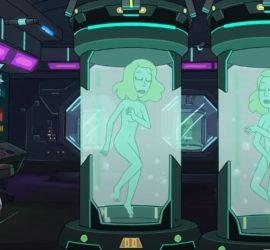 Рик и Морти: у песни из четвертого сезона появился клип