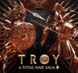 Вышел первый геймплейный ролик A Total War Saga: Troy