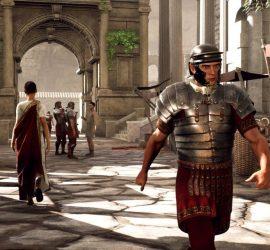 Мод Skyrim станет отдельной игрой: трейлер