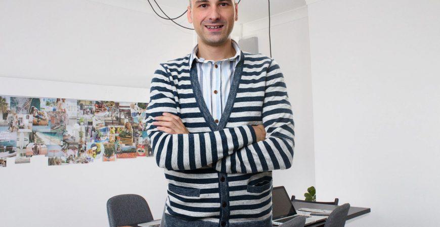Кондрашов: эффективные способы для улучшения бизнеса Telf AG