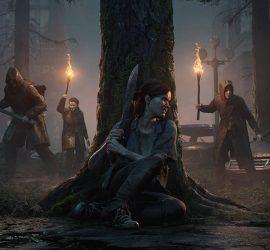 The Last of Us 2: выложены первые 14 минут