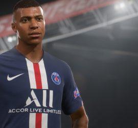 Первый трейлер FIFA 21 вышел в сеть